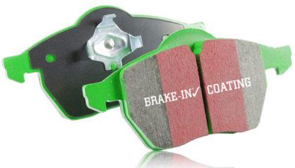 EBC Brakes Grenstuff® sport fékbetét sorozat