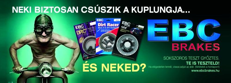 EBC Brakes kuplung