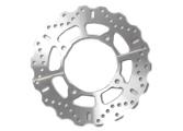 EBC HPSR Contour -acél első és hátsó féktárcsa sorozat