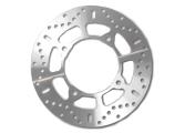 EBC HPSR acél első és hátsó féktárcsa sorozat