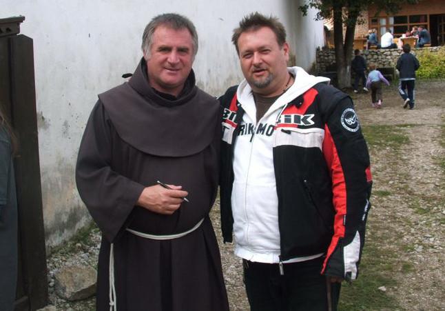 Csaba testvér és Rimobéci