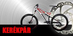 EBC Brakes kerékpár fék márkák
